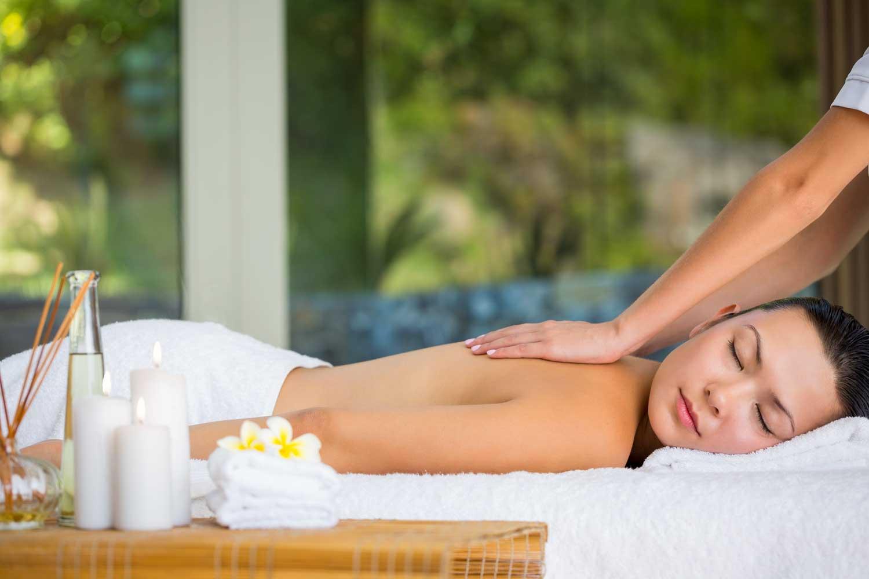 Swedish massage at Massage Fort Myers